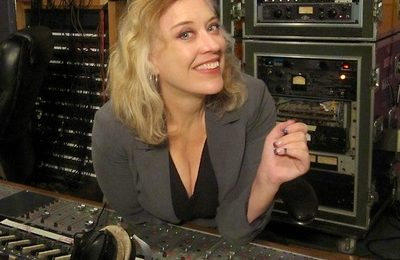 Some Music Industry Advice from Sylvia Massy